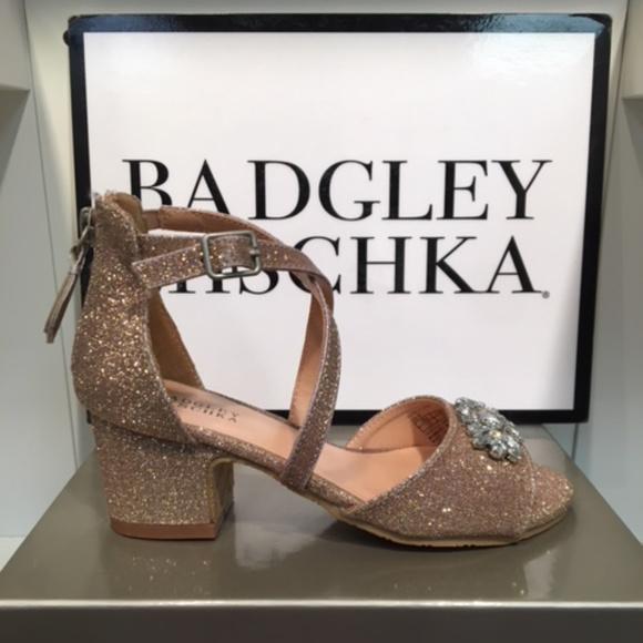 783780eb8e0 Badgley Mischka Kids Shoes Boutique